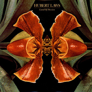 HUBERT LAWS - Land Of Passion - LP
