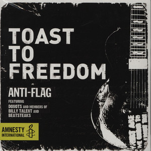Toast To Freedom