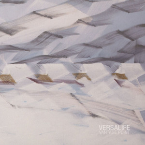 VERSALIFE (CONFORCE) - Vantage Point - CD