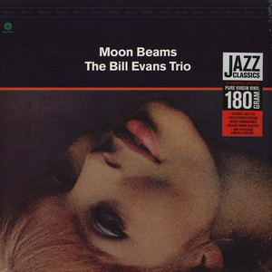 BILL EVANS - Moonbeams - 33T