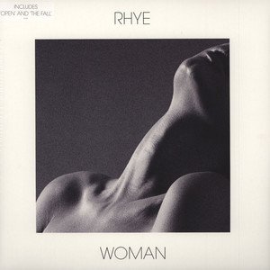 RHYE (ROBIN HANNIBAL & MIKE MILOSH) - Woman - LP