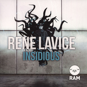RENE LAVICE - Insidious - 33T x 3