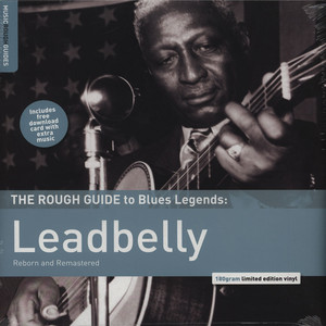 Rough Guide Leadbelly