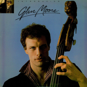 GLEN MOORE - Introducing - LP