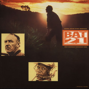 V.A. - OST Bat 21 - LP