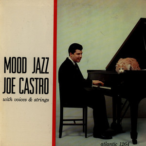JOE CASTRO - Mood Jazz - LP