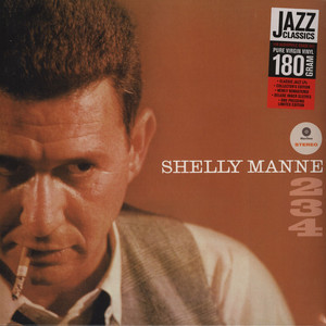 SHELLY MANNE - 02.03.2004 - LP