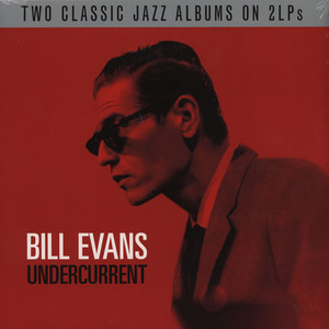 BILL EVANS - Undercurrent - 33T x 2