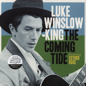 LUKE WINSLOW-KING - Coming Tide - LP