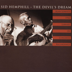 SID HEMPHILL - Devil's Dream - LP