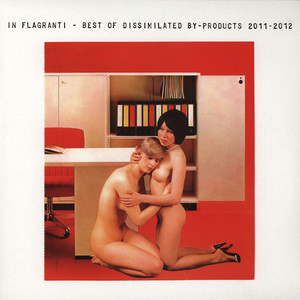 IN FLAGRANTI - Best Of Dissimilated By - Products 2011 2012 - LP