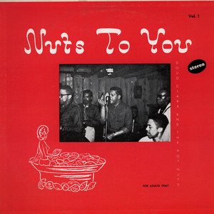 DOUG CLARK & THE HOT NUTS - Nuts To You Vol. 1 - LP