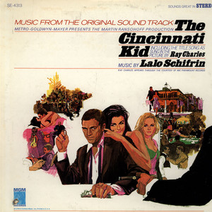 Ost Cincinnati Kid