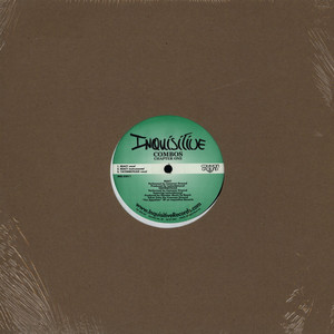 COMMON GROUND - Inquisitive Combos: Chapter One - 12 inch x 1