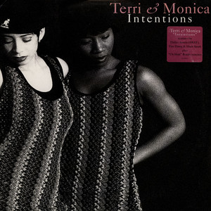 TERRI & MONICA - Intentions - 12 inch x 1