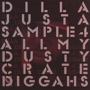 J DILLA AKA JAY DEE - Lost Tapes, Reels + More - LP