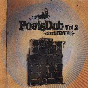 NICKODEMUS - Poets Dub Volume 2 - CD