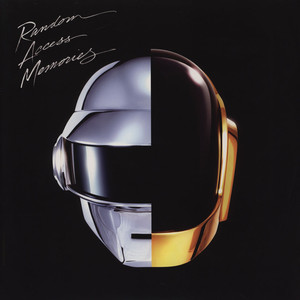 DAFT PUNK - Random Access Memories - LP x 2