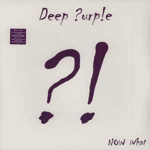 DEEP PURPLE - Now What - 33T x 2