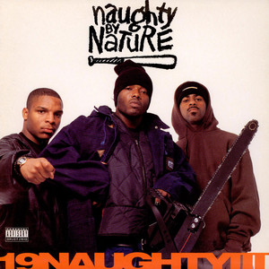 NAUGHTY BY NATURE - 19 Naughty III - 33T