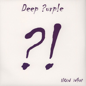 DEEP PURPLE - Now What?! - 33T x 2