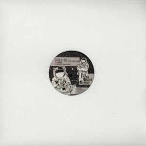 DEEP SPACE ORCHESTRA - 10 4 - 12 inch x 1