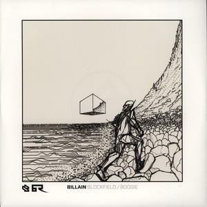 BILLAIN - Blockfield - Maxi x 1
