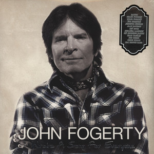 John Fogerty Wrote+A+Song+For+Everyone LP