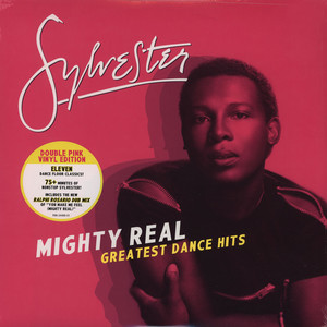 SYLVESTER - Mighty Real: Greatest Dance Hits - LP x 2