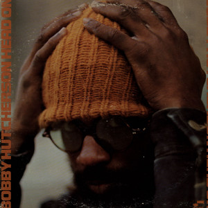 Bobby Hutcherson Head On LP