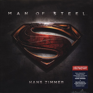 Ost Man Of Steel