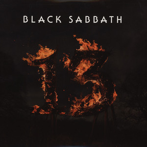 BLACK SABBATH - 13 - LP x 2
