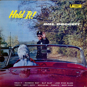 Bill Doggett Hold It LP