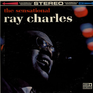 The Sensational Ray Charles