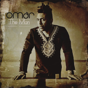 OMAR - The Man - LP