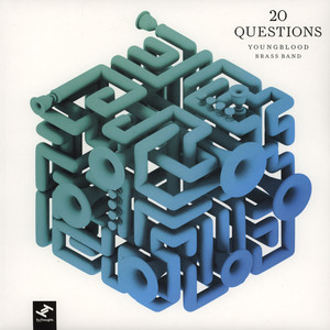 YOUNGBLOOD BRASS BAND - 20 Questions EP - 12 inch x 1