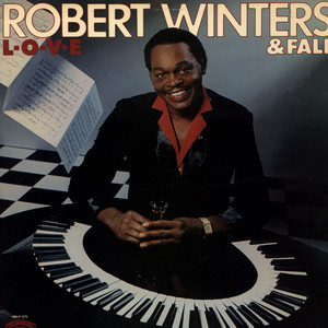 ROBERT WINTERS & FALL - L-o-v-e (love) - LP