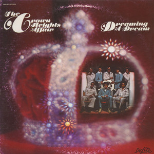 CROWN HEIGHTS AFFAIR - Dreaming A Dream - LP