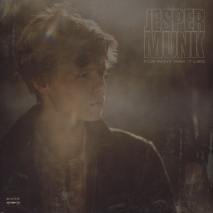 JESPER MUNK - For In My Way It Lies - LP