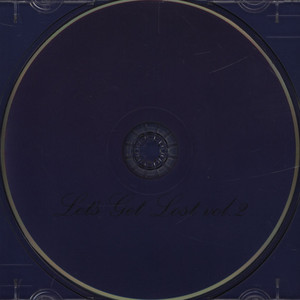 V.A. - Let's Get Lost Volume 2 - CD