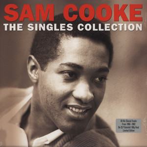 SAM COOKE - The Singles Collection - LP x 2