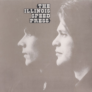 ILLINOIS SPEED PRESS - Illinois Speed Press - LP