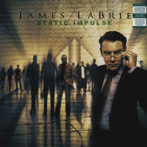 James Labrie Static Impulse LPCD