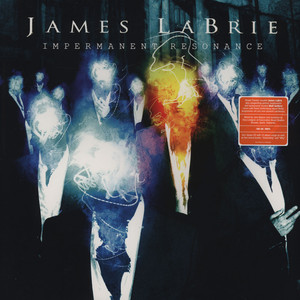 James Labrie Impermanent Resonance LPCD