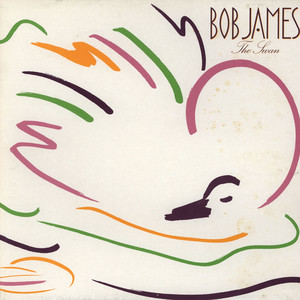 BOB JAMES - The Swan - LP