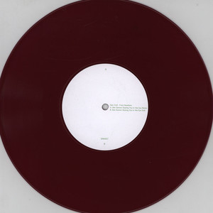 DAN CROLL - From Nowhere Ben Gormori Remixes - 10 inch