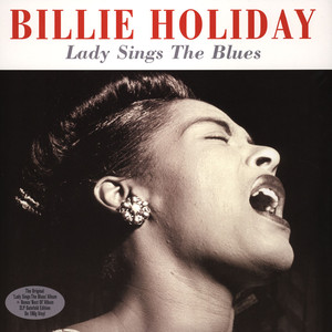 BILLIE HOLIDAY - Lady Sings The Blues - LP x 2