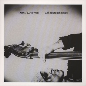 ADAM LANE TRION - Absolute Horizon - LP