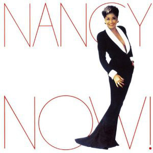 NANCY WILSON - Nancy Now! - LP