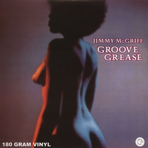 JIMMY MCGRIFF - Groove Grease - LP